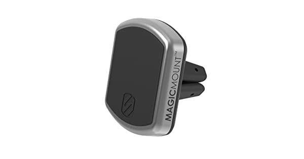 Scosche MagicMount iPhone X Magnetic Holder Wireless Car