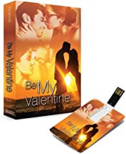 Music Card: Be My Valentine (320 Kbps Mp3 Audio) (4 GB)