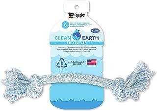 حبل معاد تدويره كلين ايرث من واي بوب   مصنوع من زجاجات مياه معاد تدويرها بنسبة 100%، متوسط