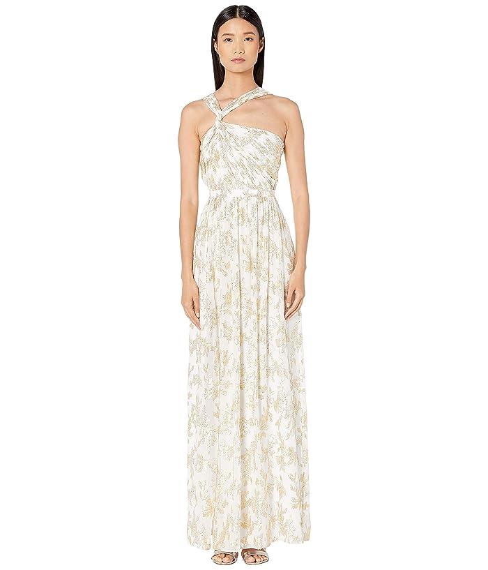 Rachel Zoe  Bella Gown (Ecru) Womens Dress