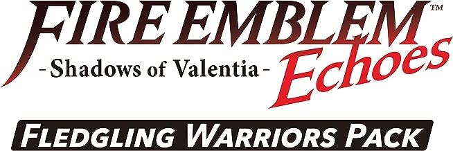 Fire Emblem Echoes: Shadows of Valentia Fledgling Warriors Pack - 3DS [Digital Code]