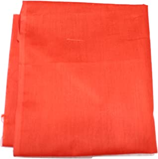 NS PUJA Cloth || MATA KI CHUNRI || Devi MATA || Cotton Cloth || PUJA Articles || RED 1MTR Plain Cloth