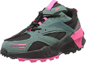 Reebok Aztrek Double Mix Trail, Gymnastics Shoe para Mujer