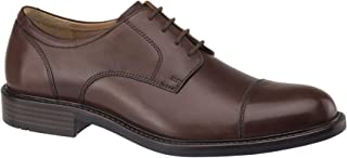 Men's Tabor Cap Toe Shoe