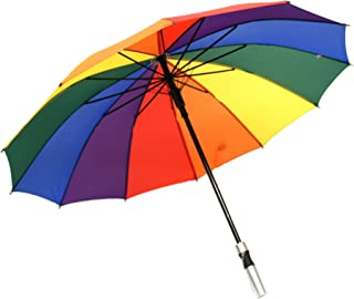 Holland Retro Flag Automatic Tri-fold Umbrella Classic Windproof Anti UV Rain//Sun Travel Umbrella Light Weight.