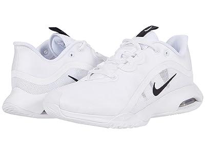 Nike Air Max Volley (White/Black) Men