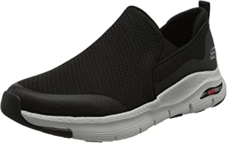 Skechers Herren Arch Fit Banlin Sneaker