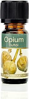 Duftöl Aromaöl Raumduftöl Opium im 10 ml Fläschchen