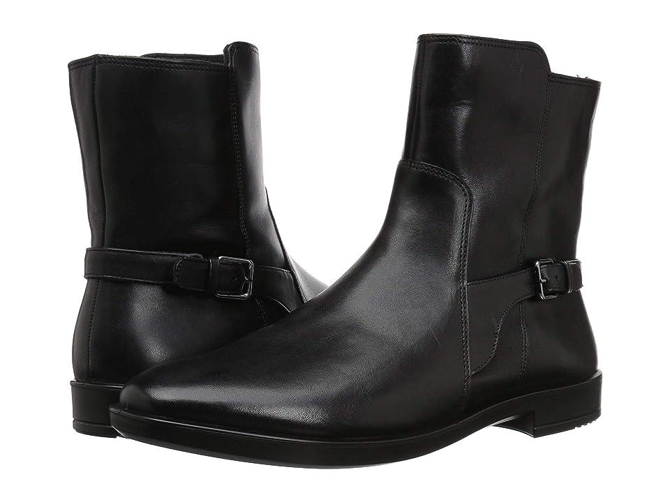 ECCO Shape M 15 Boot (Black Leather) Women