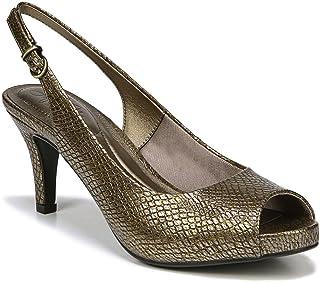 92e56d47d12 Amazon.com  LifeStride - Pumps   Shoes  Clothing