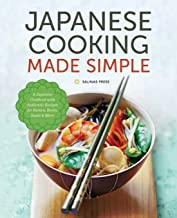Best healthy japanese cookbook Reviews