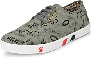 Albania Shoes High Top Synthetic Shoes