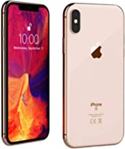 $468 » Apple iPhone XS, 64GB, Gold - For AT&T (Renewed)