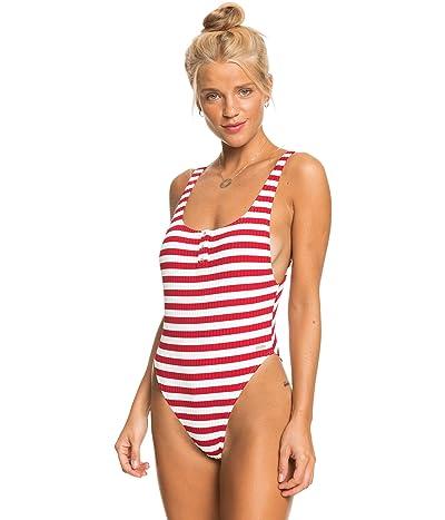 Roxy Hello July One-Piece Swimsuit