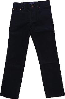 Polo Ralph Lauren -5 PKT Pant BT PNT - Pantalon Largo Azul NIÑO