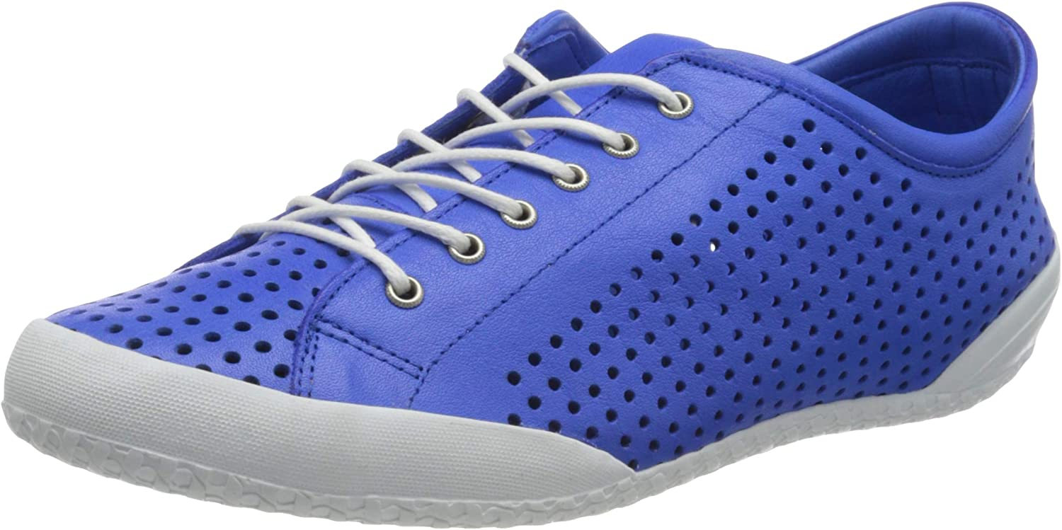Andrea Conti Girl's Low-Top Challenge the lowest price of Japan New York Mall Sneakers