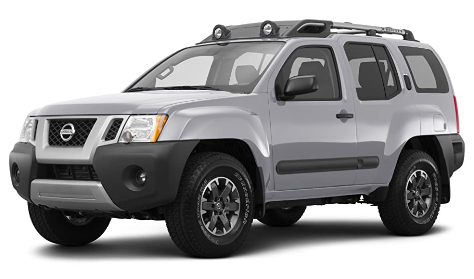 amazon com 2015 nissan xterra reviews images and specs vehicles rh amazon com 2006 Nissan Xterra Nissan Juke Manual