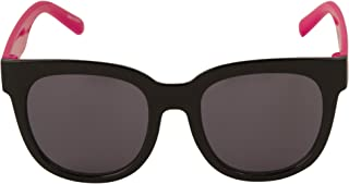 TFL wp.433.01926126.18 Wayfarer Girl's Sunglasses, Pink & Black