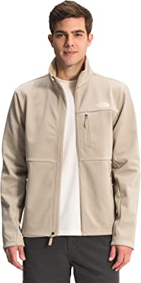 North Face Apex Canyonwall Softshell Jacket for Men