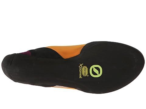 Cheap Sale Sneakernews Hot Scarpa Techno X Silver/Petunia Clearance Cheap Price Cheapest t2FsocEYb