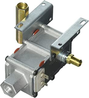 Electrolux 5303208499 Oven Safety Valve, Silver