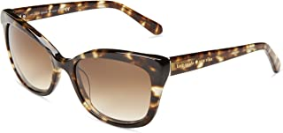 Women's Amara Cat-Eye Sunglasses