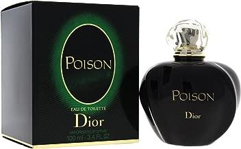christian dior poison eau de toilette spray