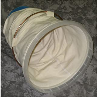 Nilfisk Cotton Main Filter for GM80