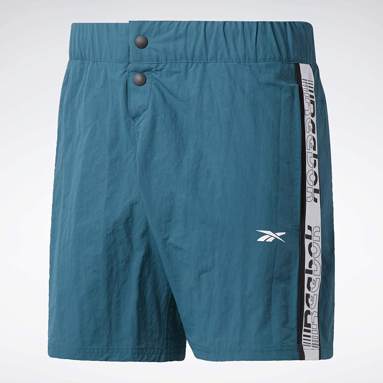 Reebok Men's Meet You Wovevn Short There 2021 Large discharge sale