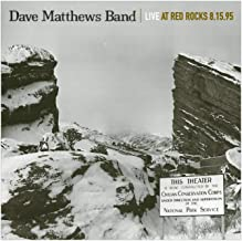 Ants Marching (Live at Red Rocks Amphitheatre, Morrison, CO - August 1995)