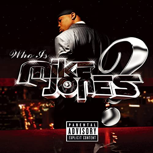 Who Is Mike Jones? Screwed & Chopped [Explicit]