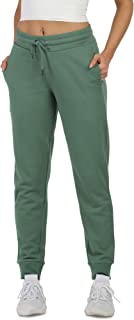 icyzone Women's Athletic Sweatpants Joggers with Pockets