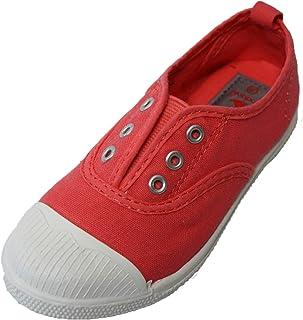 Badooki Kids Boys Girls Shoes Canvas Slip-On