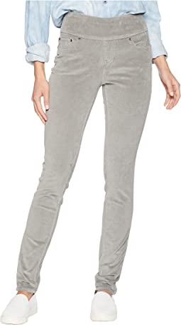 Nora Pull-On Skinny in Refined Corduroy