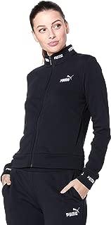 PUMA Women's Amplified Track Jacket TR