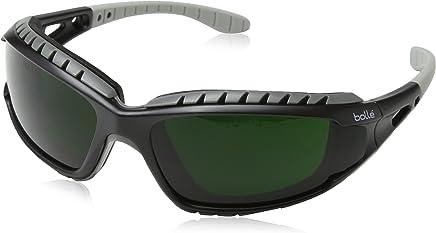 eb51798dd4 Gafas de seguridad para soldadura Bollé TRACWPCC5 «Tracker», tono 5, talla  única