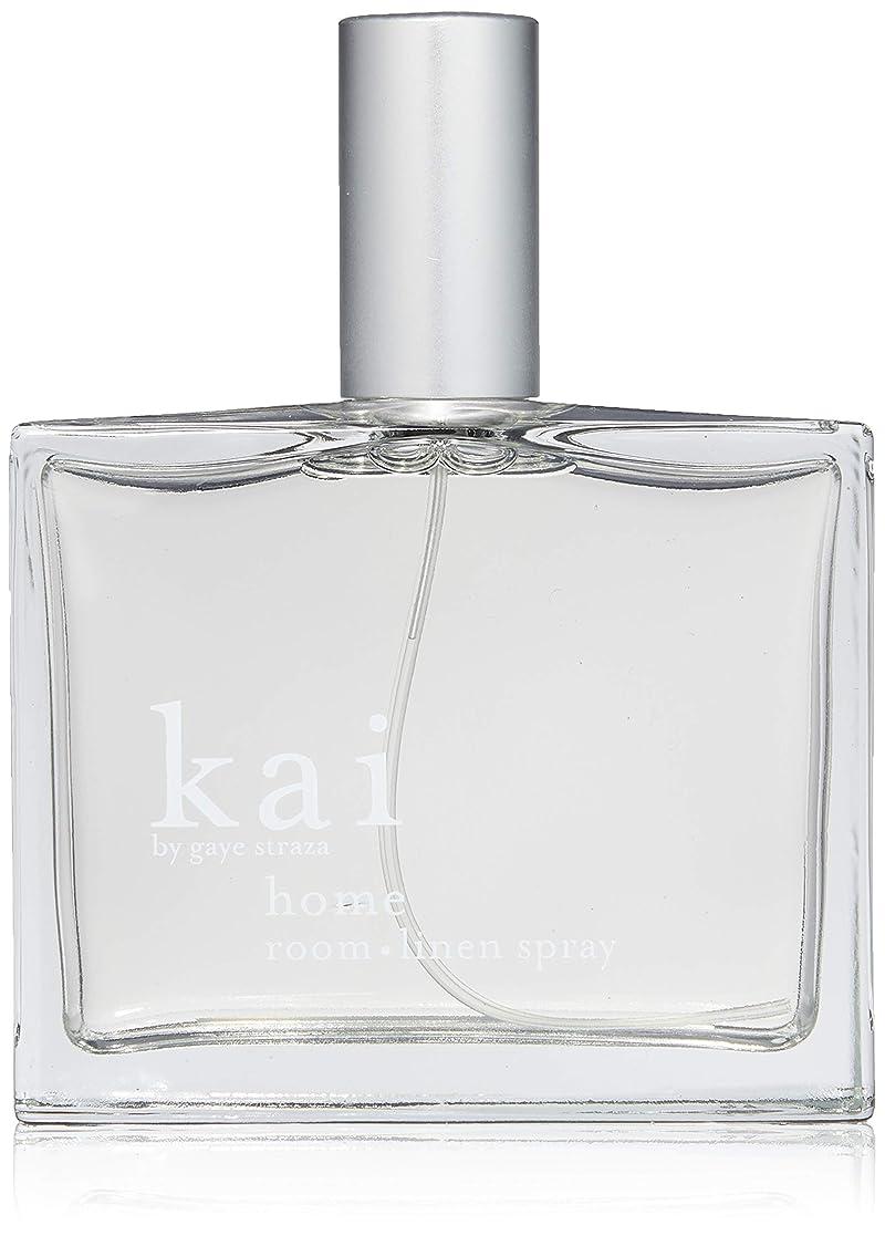 ためらう悲観主義者やがてkai fragrance(カイ フレグランス) ルームリネンスプレー 100ml