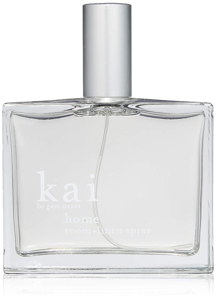 セレナブロックするにやにやkai fragrance(カイ フレグランス) ルームリネンスプレー 100ml