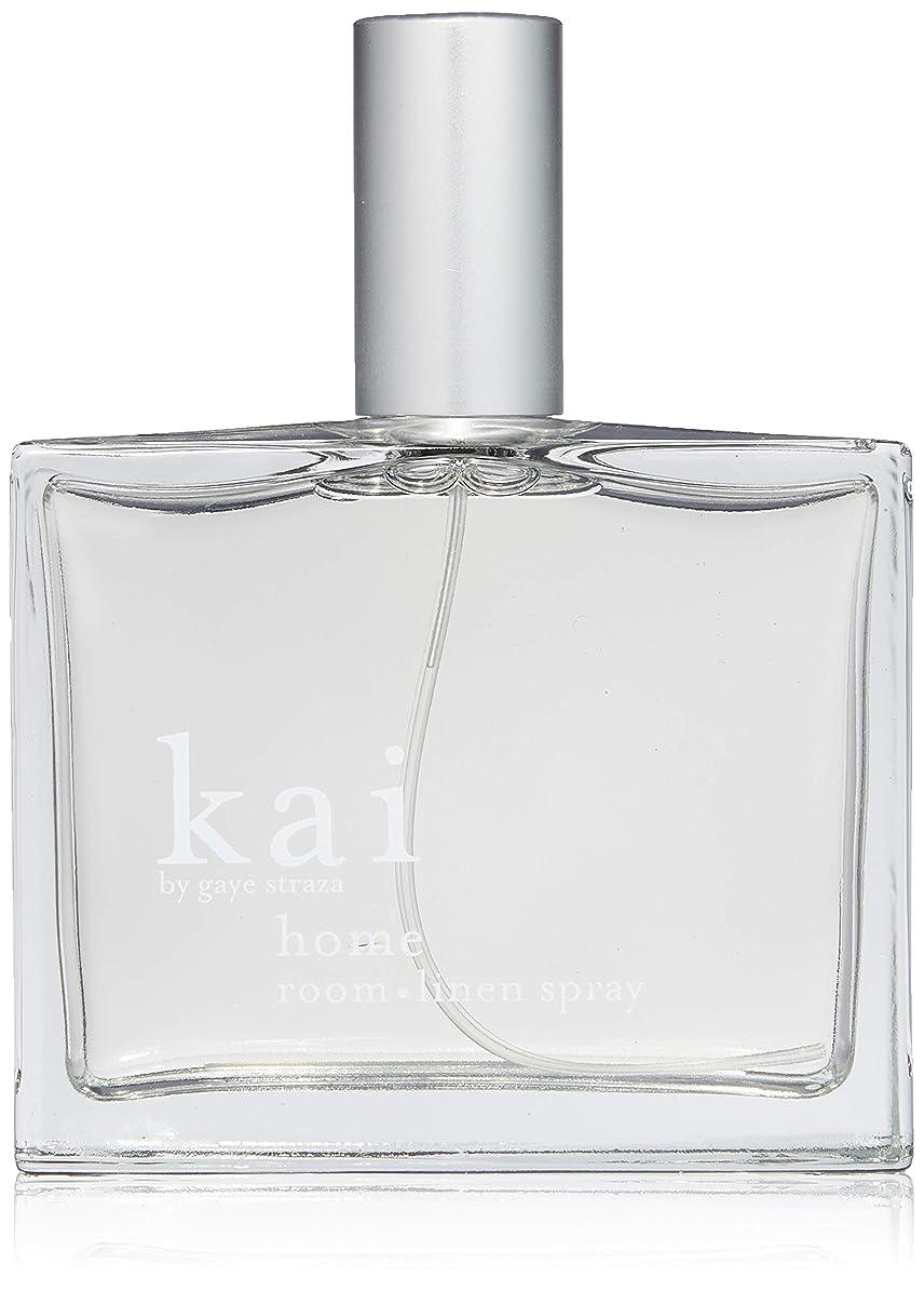 受けるアルプス嬉しいですkai fragrance(カイ フレグランス) ルームリネンスプレー 100ml