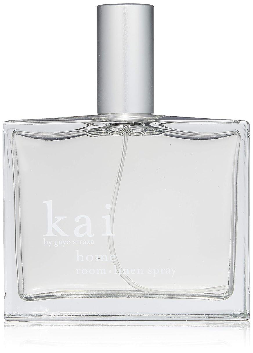 挑発する群衆放散するkai fragrance(カイ フレグランス) ルームリネンスプレー 100ml