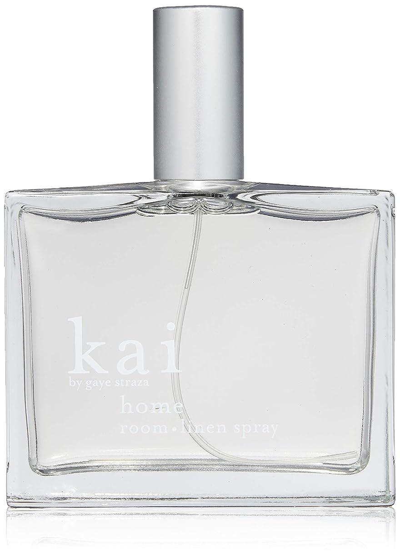 活発バイアス貸すkai fragrance(カイ フレグランス) ルームリネンスプレー 100ml