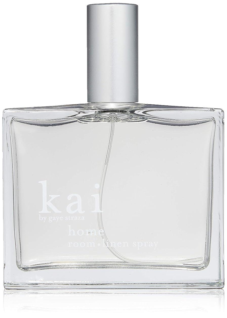 刈り取る神話間隔kai fragrance(カイ フレグランス) ルームリネンスプレー 100ml