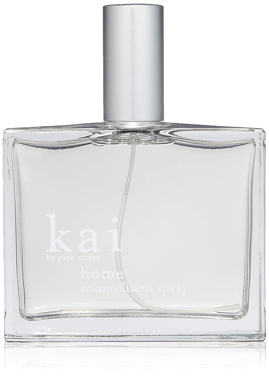 スチールいじめっ子不毛kai fragrance(カイ フレグランス) ルームリネンスプレー 100ml