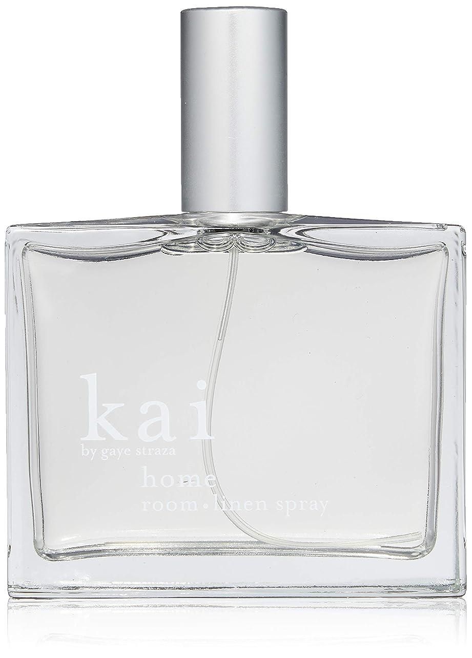 判定マルコポーロ中世のkai fragrance(カイ フレグランス) ルームリネンスプレー 100ml