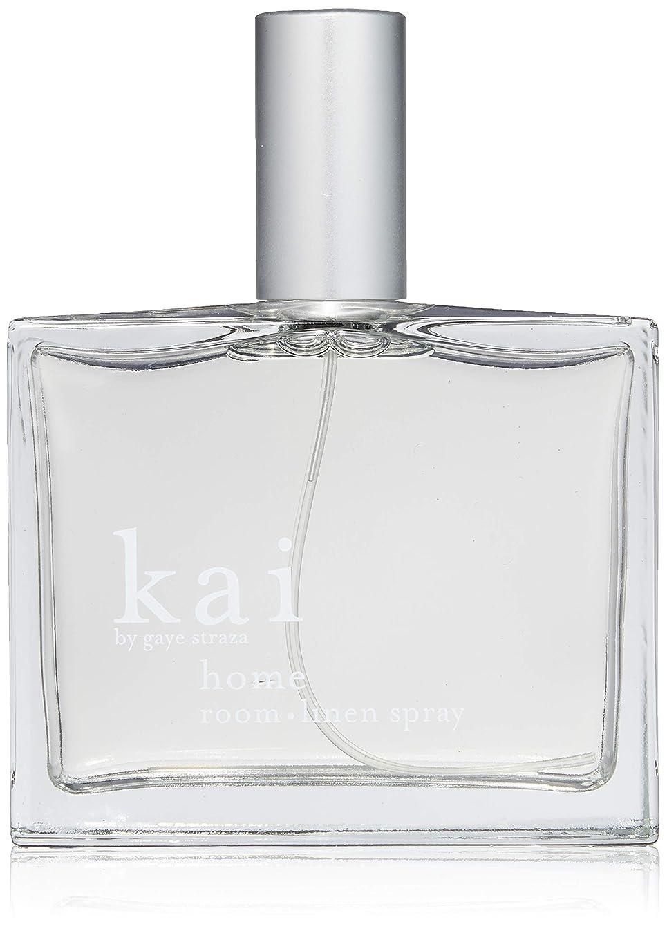 中級怒ってレイkai fragrance(カイ フレグランス) ルームリネンスプレー 100ml