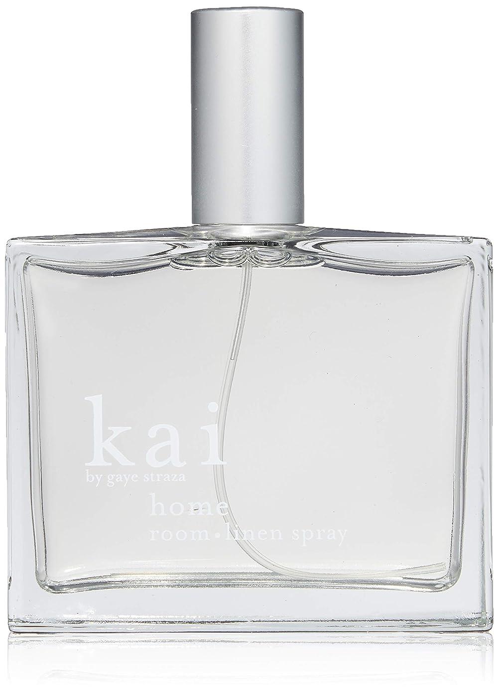 精神一生セクタkai fragrance(カイ フレグランス) ルームリネンスプレー 100ml