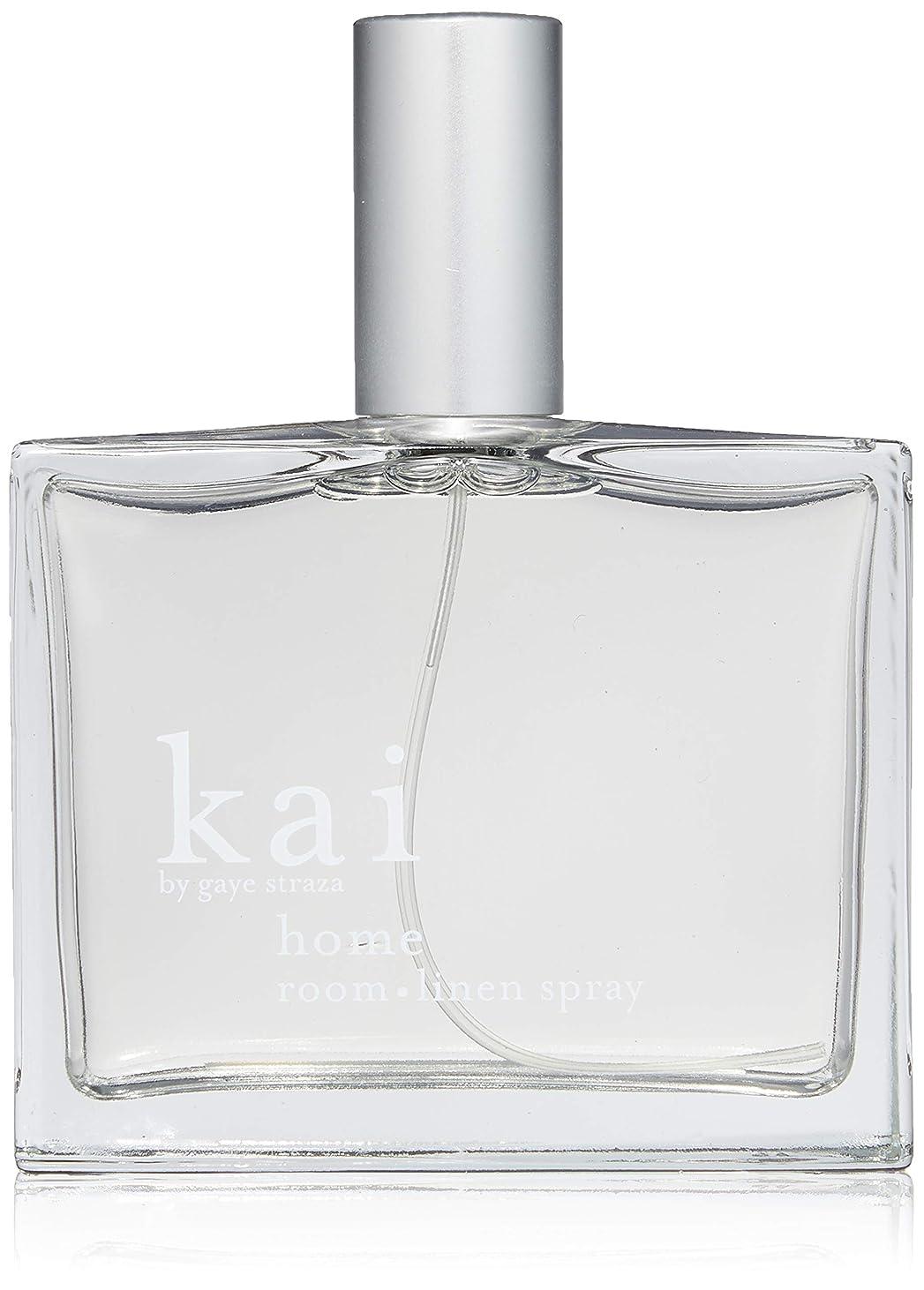 奇跡責めほぼkai fragrance(カイ フレグランス) ルームリネンスプレー 100ml