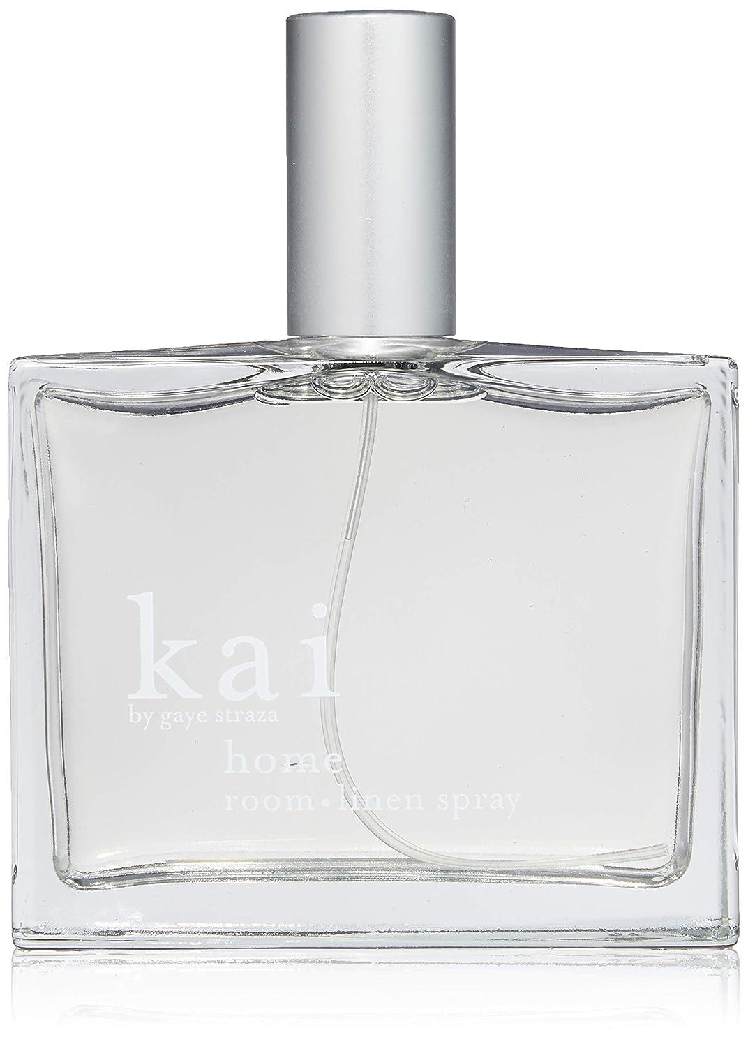 手順落ち込んでいる憂鬱なkai fragrance(カイ フレグランス) ルームリネンスプレー 100ml