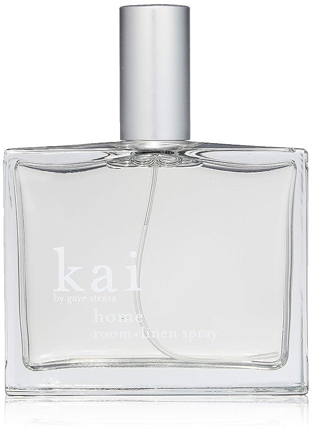 医薬品パラダイス一致kai fragrance(カイ フレグランス) ルームリネンスプレー 100ml