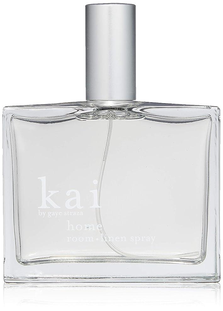 失業者地質学旅客kai fragrance(カイ フレグランス) ルームリネンスプレー 100ml